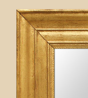 miroir chemin e louis philippe. Black Bedroom Furniture Sets. Home Design Ideas