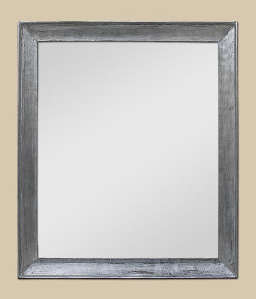 glace miroir