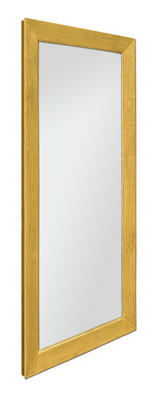 Glace miroir salon bois dor for Grand miroir pour salon
