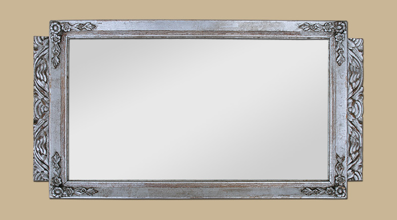 Miroir art deco max min for Deco 3 miroirs