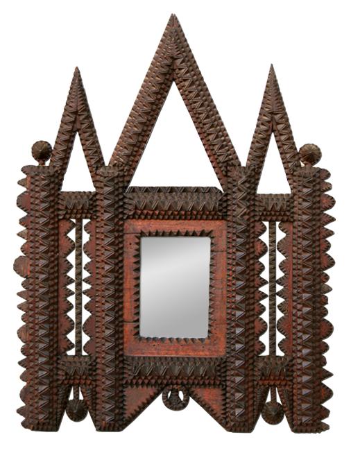 miroir bois d cor style oriental. Black Bedroom Furniture Sets. Home Design Ideas