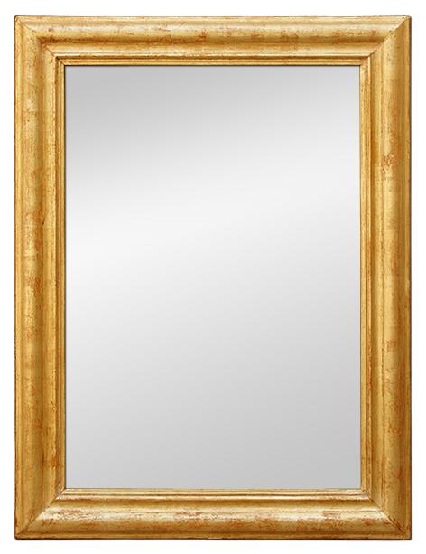 miroir dor poque louis philippe. Black Bedroom Furniture Sets. Home Design Ideas