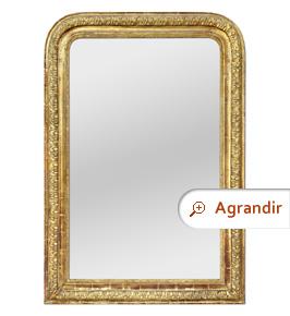 grand-miroir-ancien-Louis-Philippe-dore-epoque-19eme-siecle