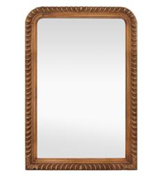grand-miroir-ancien-bois-sculpte-style-Louis-Philippe-19eme-siecle