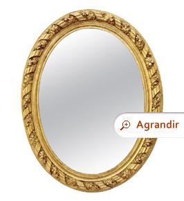 grand-miroir-ancien-ovale-bois-dore-epoque-19eme