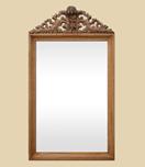 grand-miroir-bois-sculpte-fronton-vi