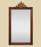 grand-miroir-cheminee-bois-coquille-dore-vi