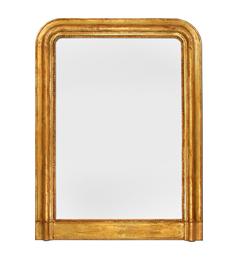grand-miroir-cheminee-bois-dore-a-poser
