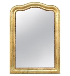 grand-miroir-dore-chapeau-de-gendarme