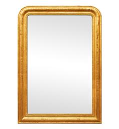grand-miroir-dore-louis-philippe-ancien-patine
