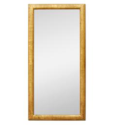 grand-miroir-dore-moulure-style-1950