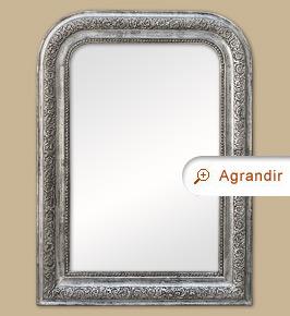 Miroir ancien part 5 for Restauration miroir ancien