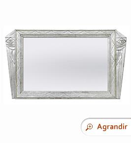 miroir-ancien-argente-patine-style-art-deco-circa-1930
