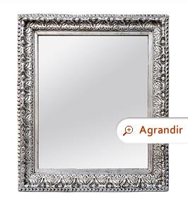 miroir-ancien-bois-argente-circa-1930