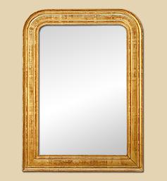 miroir-ancien-dore-louis-philippe-style-manufacier