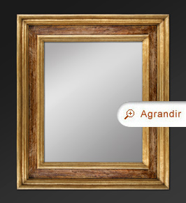 404 not found for Miroir marron