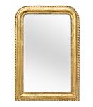 miroir-ancien-dore-torsades-vi