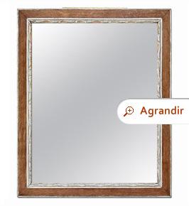 miroir-ancien-en-bois-de-chene-a-decor-argente