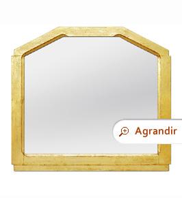miroir-ancien-en-bois-dore-forme-geometrique-biseautee-circa-1950