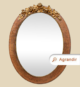 miroir-ancien-ovale-1900-marqueterie-fronton-metal-dore