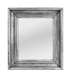 miroir-argent-patine-ancien-19eme-siecle