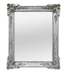 miroir-argent-patine-ancien-louis-xv