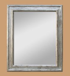 miroir-argente-patine-bois-sculpte