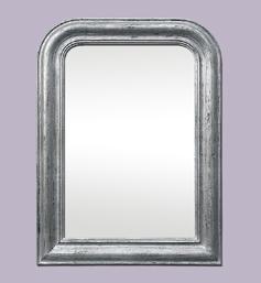 miroir-argente-patine-deco-style-ancien