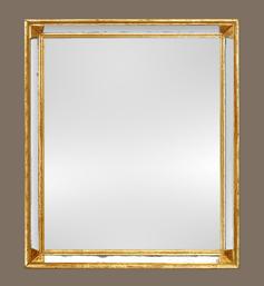 miroir-bois-dore-parecloses
