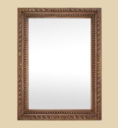 miroir-bois-sculpte-chene-massif-naturel-deco-style-louis-xvi