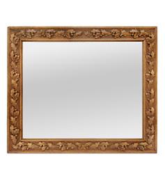 miroir-bois-sculpte-chene