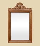 miroir-bois-sculpte-fronton-vi