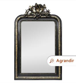 miroir-cheminee-ancien-a-fronton-noir-et-dore-epoque-napoleon-3-1880