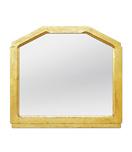 miroir-dore-1950-geometrique-vi