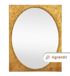 Miroir ancien miroirs anciens miroir d coration pour la for Glace miroir moderne
