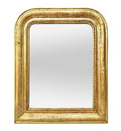 miroir-dore-ancien-louis-philippe-1890
