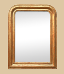 miroir-dore-cuivre-style-louis-philippe-vi