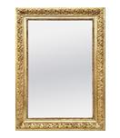 miroir-dore-decor-vignes