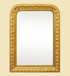 miroir-dore-louis-philippe-ancien-style-decor-annees-30