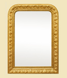 miroir-dore-louis-philippe-annees-30-vi