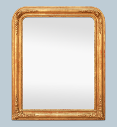 miroir-dore-style-romantique-decor-roses