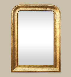 miroir-louis-philippe-dore-style-patine
