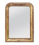 miroir-louis-philippe-dorure-origine