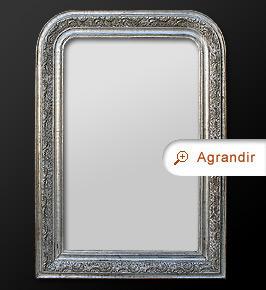 miroir ancien miroirs anciens part 4. Black Bedroom Furniture Sets. Home Design Ideas