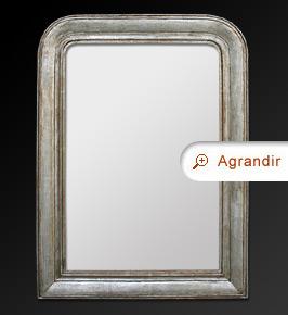 miroir-louis-philippe-patine-argent