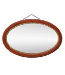 miroir-ovale-bois-de-loupe-vi