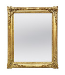 miroir-romantique-dore-1830-vi