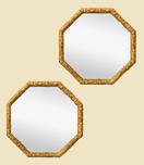 paires-miroirs-octogonaux-dores-vi