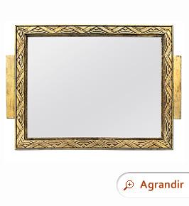 petit-miroir-ancien-bois-dore-style-art-deco-circa-1930