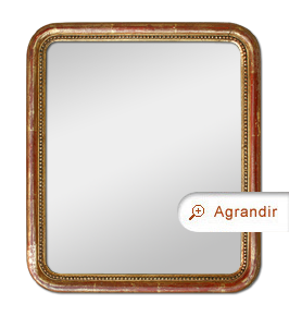 petit-miroir-ancien-dore-romantique-coins-arrondis